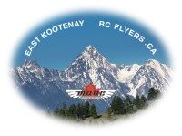 East Kootenay  RC Flyers